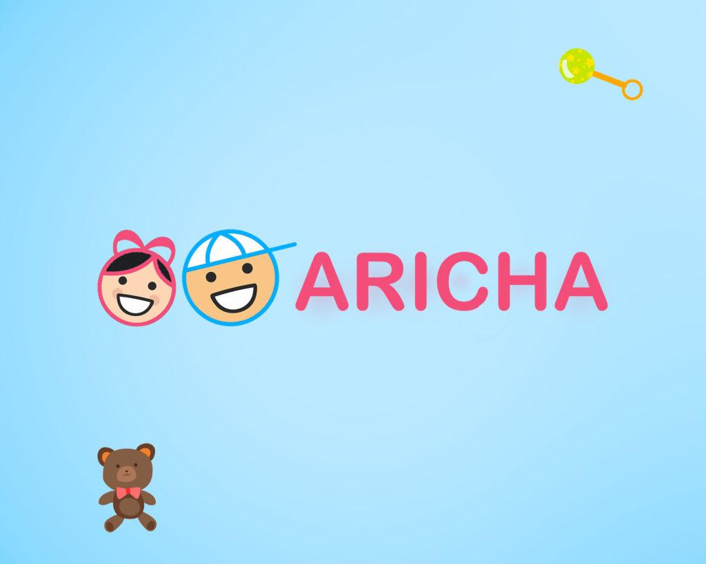 ARICHA